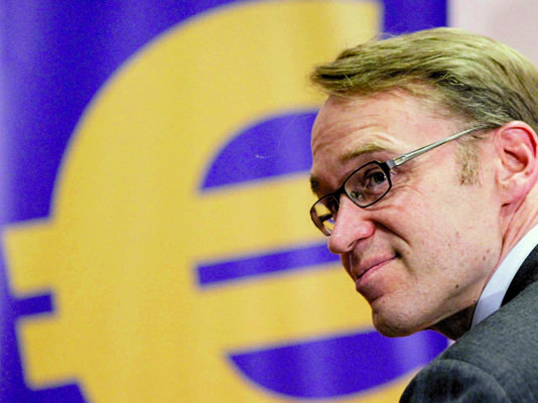 Jens Weidmann: l'Italia non è un modello seguire