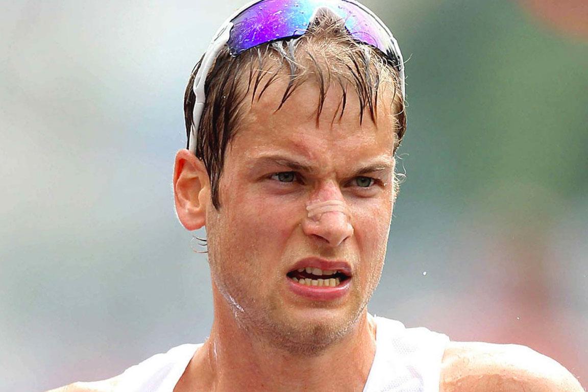 Alex Schwazer: l'atleta ancora positivo al test antidoping grida al complotto