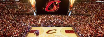 Cleveland Cavaliers: l'NBA ha i suoi nuovi campioni