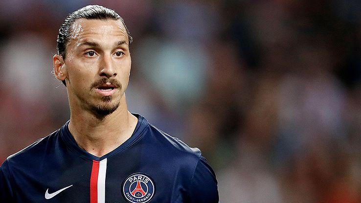 Zlatan Ibrahimović: l'attaccante ex PSG tra i 35 pre-convocati per l'Olimpiade