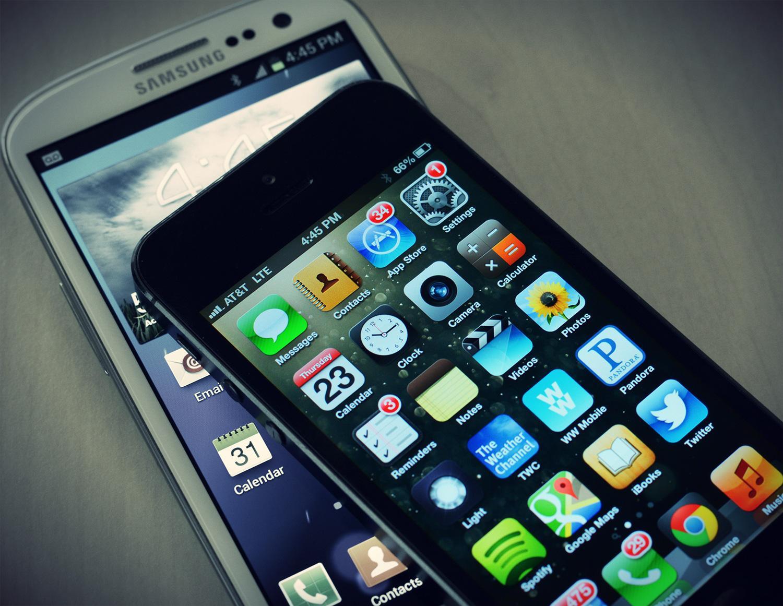 IPhone: sviluppatore tenta l'impresa di portare Android sul melafonino
