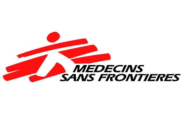 Medici Senza Frontiere: protesta dell'associazione, rifiutati fondi UE