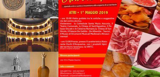 Atri: il programma degli eventi per le festività pasquali 2019