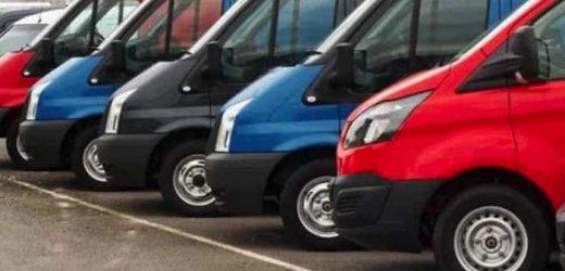 L'Aquila: noleggio di veicoli commerciali senza autorizzazioni