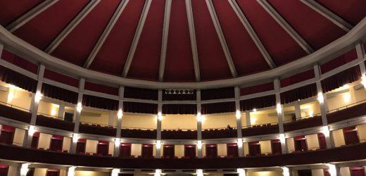 Aperto Teatro Cordova: questa sera l'inaugurazione con concerto e spettacolo