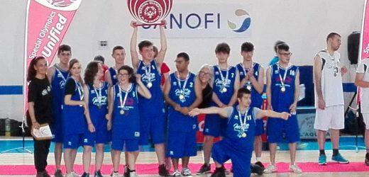 Sport: il successo dei ragazzi del Moretti, campioni di inclusione