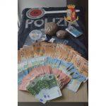 Sequestrati più di 400 grammi di eroina a L'Aquila