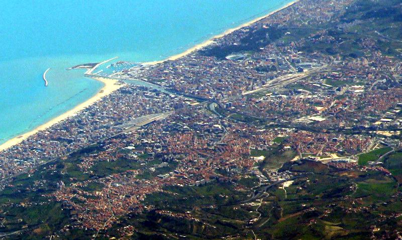 Pescara: parte l'iter per il Parco Nord