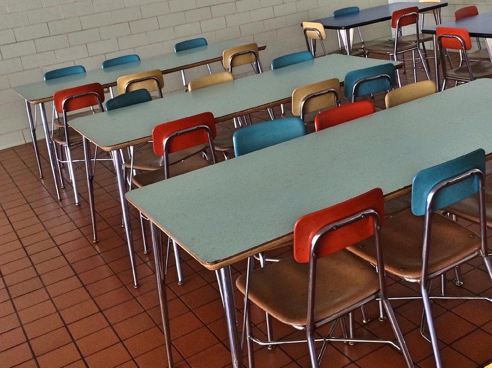 Mensa scolastica a Chieti: quando si parla di disfunzione?