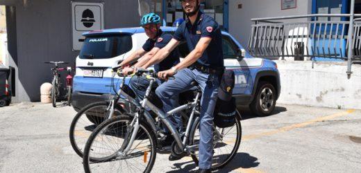 Teramo: i controlli del territorio da Tortoreto a Martinsicuro