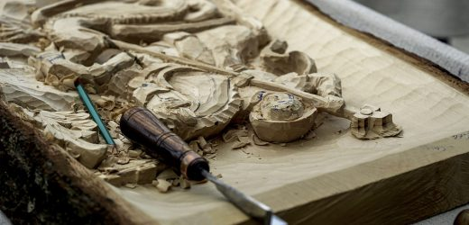 Iron and old stones: la mostra dedicata a Spoltore