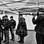 Il Calendario della Polizia: svelati i primi scatti