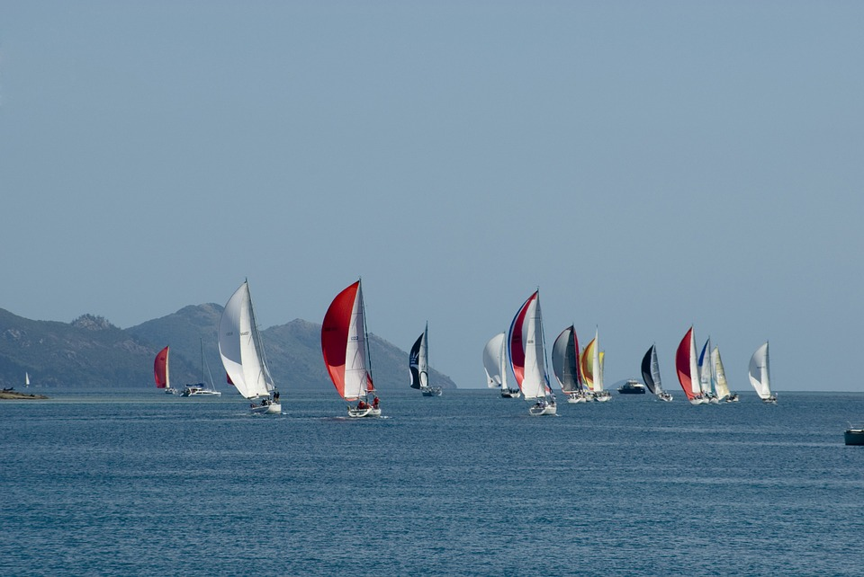 Pescara: Regata dei Gonfaloni a breve