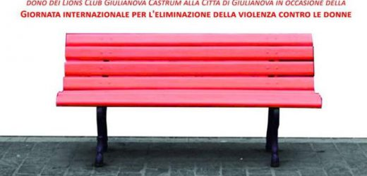 Giornata internazionale per l'eliminazione della violenza di genere: le iniziative di Giulianova