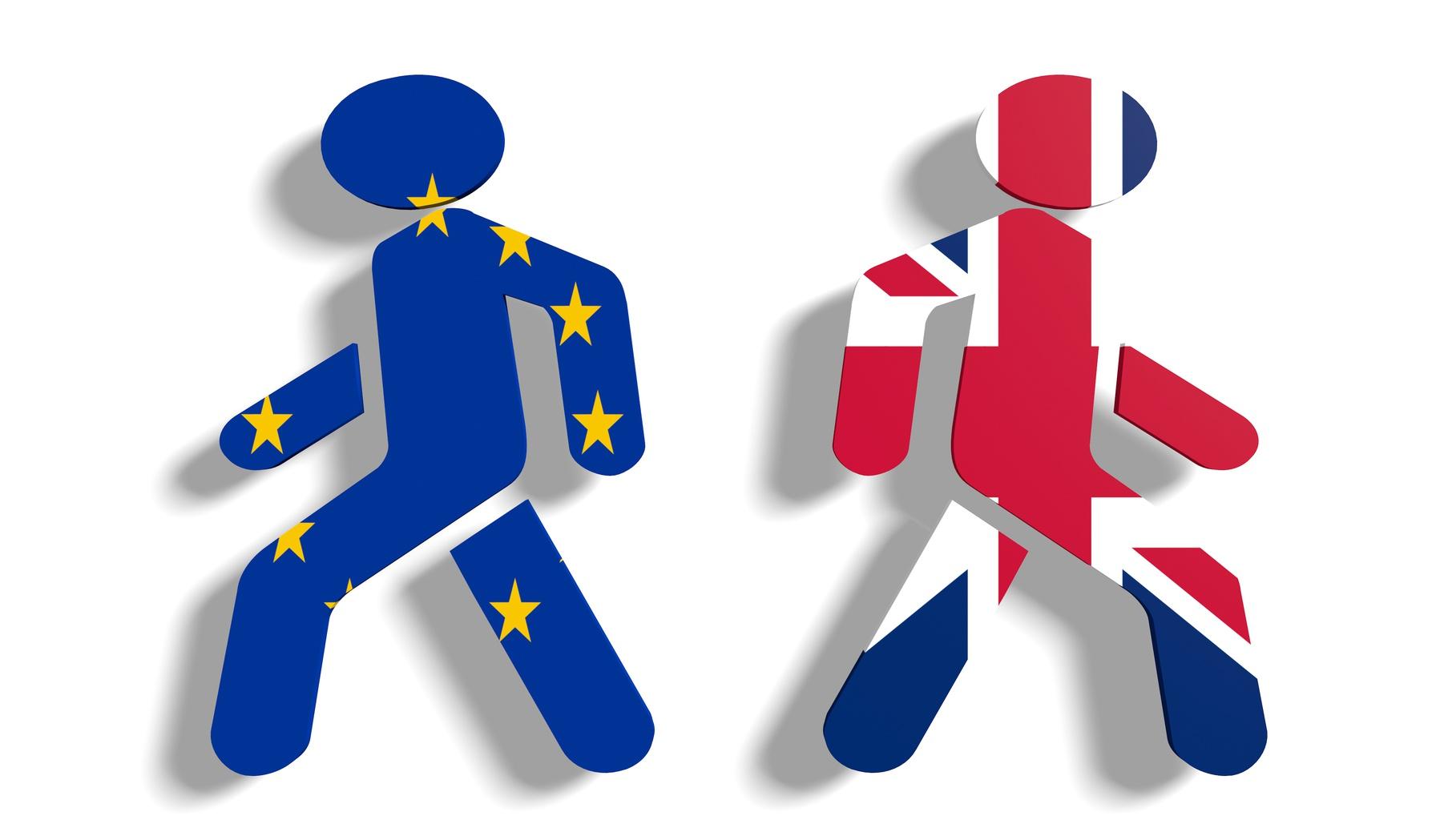 Unione Europea: forte incertezza sulla Brexit, aumentano le preoccupazioni