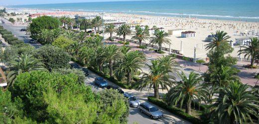 Prima spiaggia libera d'Abruzzo: l'inaugurazione di oggi