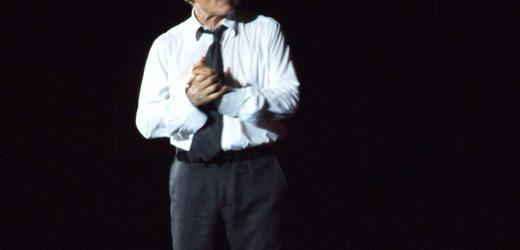Concerto Massimo Ranieri a Roseto: tutte le raccomandazioni di traffico