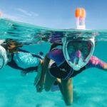 Maschera easybreath: ecco cosa accade a chi rimane molto a lungo sott'acqua
